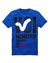 Voi Comms T-Shirt Long