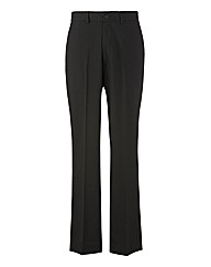 Jacamo Smart Stretch Trousers 29In Leg