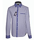 Jekyll & Hyde Frankie Stripe Shirt