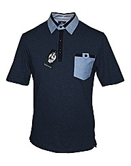 Jekyll & Hyde Vincent Polo Shirt