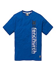 Fenchurch Graphic T-shirt Regular