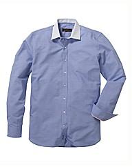 Ben Sherman Contrast Colour Shirt L