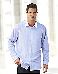 Ben Sherman Contrast Colour Shirt L