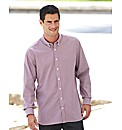 Ben Sherman Gingham Shirt Regular