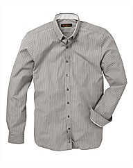 Ben Sherman Stripe Shirt Long