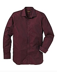 Ben Sherman Herringbone Shirt L