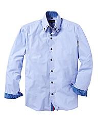 Black Label Double Collar Shirt Reg