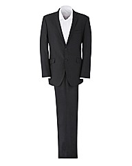 Ben Sherman Two Button Suit Regular