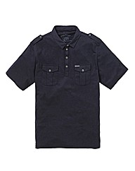 Firetrap Polo Top
