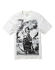 Firetrap Graphic T-shirt