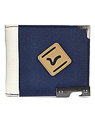 Voi Navy Cobra Wallet