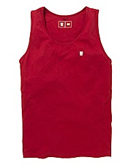 Fenchurch Vest Top Long
