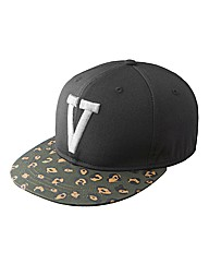 Voi Snap Back Camo Print Hat