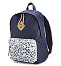 Voi Yukon Print Backpack