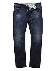 French Connection Denim Jean 33in Leg