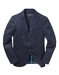 French Connection Cotton Blazer