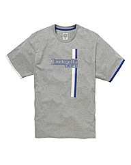 Lambretta Logo T-Shirt Regular