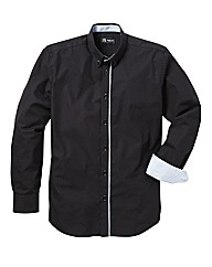 Black Label Party Shirt Long