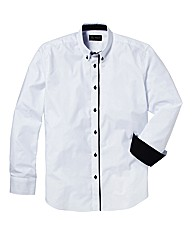 Black Label Party Shirt Reg