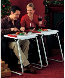 Folding Table - Buy One Get One Free