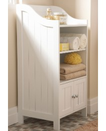 Colonial Deluxe 2 Door Bathroom Cupboard