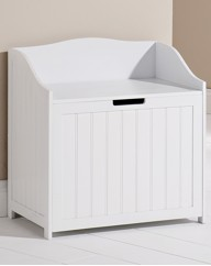 Colonial Storage Hamper