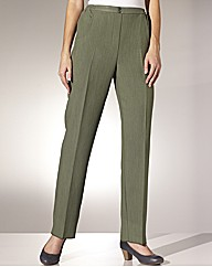 Pull On Trousers 29in