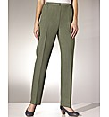 Pull On Trousers 25in