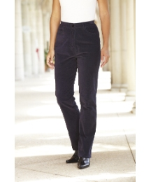 Brushed Cotton Trousers Length 29in