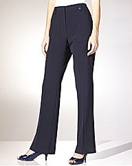 Slimma Bootcut Trouser L26in