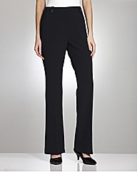 Slimma Bootcut Trouser L28in