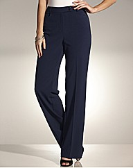 Slimma Wide Leg Trouser Length 28in