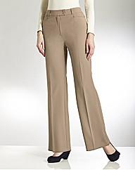 Slimma Wide Leg Trouser Length 30in