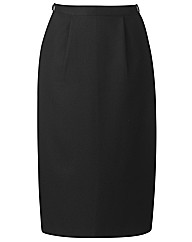Slimma Clip And Slide Skirt Length 27in