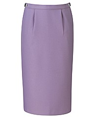 Slimma Clip And Slide Skirt Length 25in