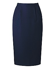 Slimma Clip And Slide Skirt Length 25in