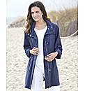 Dannimac 3/4 Length Jacket