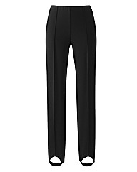 Stirrup Pant Length 27