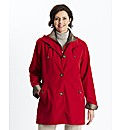 Dannimac Detachable Lined Rain Coat