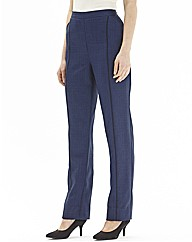 Stitch Detail Trousers L27
