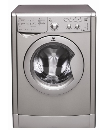 Indesit 6kg Electronic Washer + Install