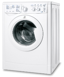 Indesit 1200 Spin Washer Dryer