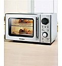 Daewoo DuoPlate Touch Control Microwave
