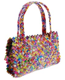 Rubbish Bags - Small Handbag Couture