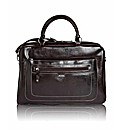 Jane Shilton Shamrock Briefcase Bag