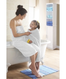 Pack of 2 Jumbo Towels
