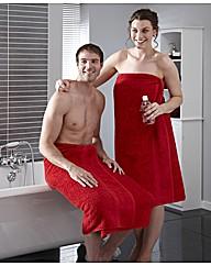Jumbo Towel in Luxury Heavyweight