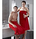 Jumbo Towel in Luxury Heavyweight