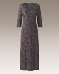 Jersey Dress 50IN