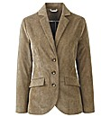 Cord Blazer